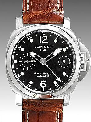 repliche luminor panerai gmt