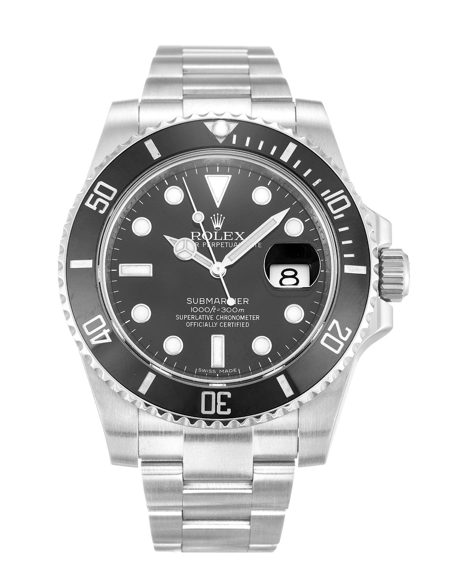 orologi replica rolex submariner 16610