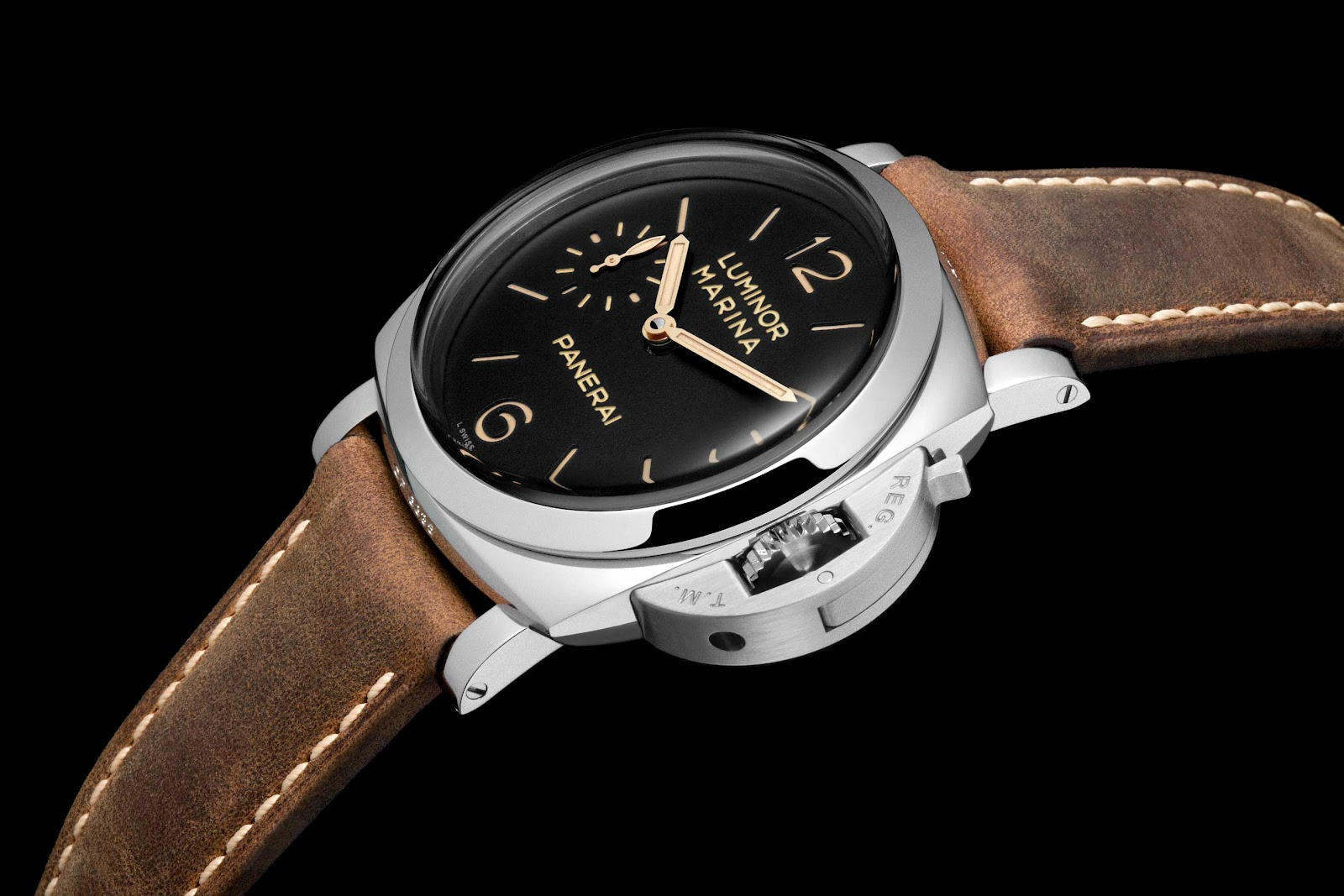 repliche repliche panerai luminor